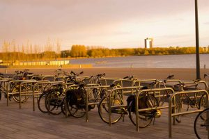 Esplanade Almere Stad