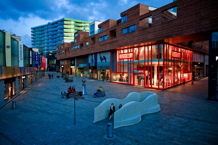Almere Stad Forum