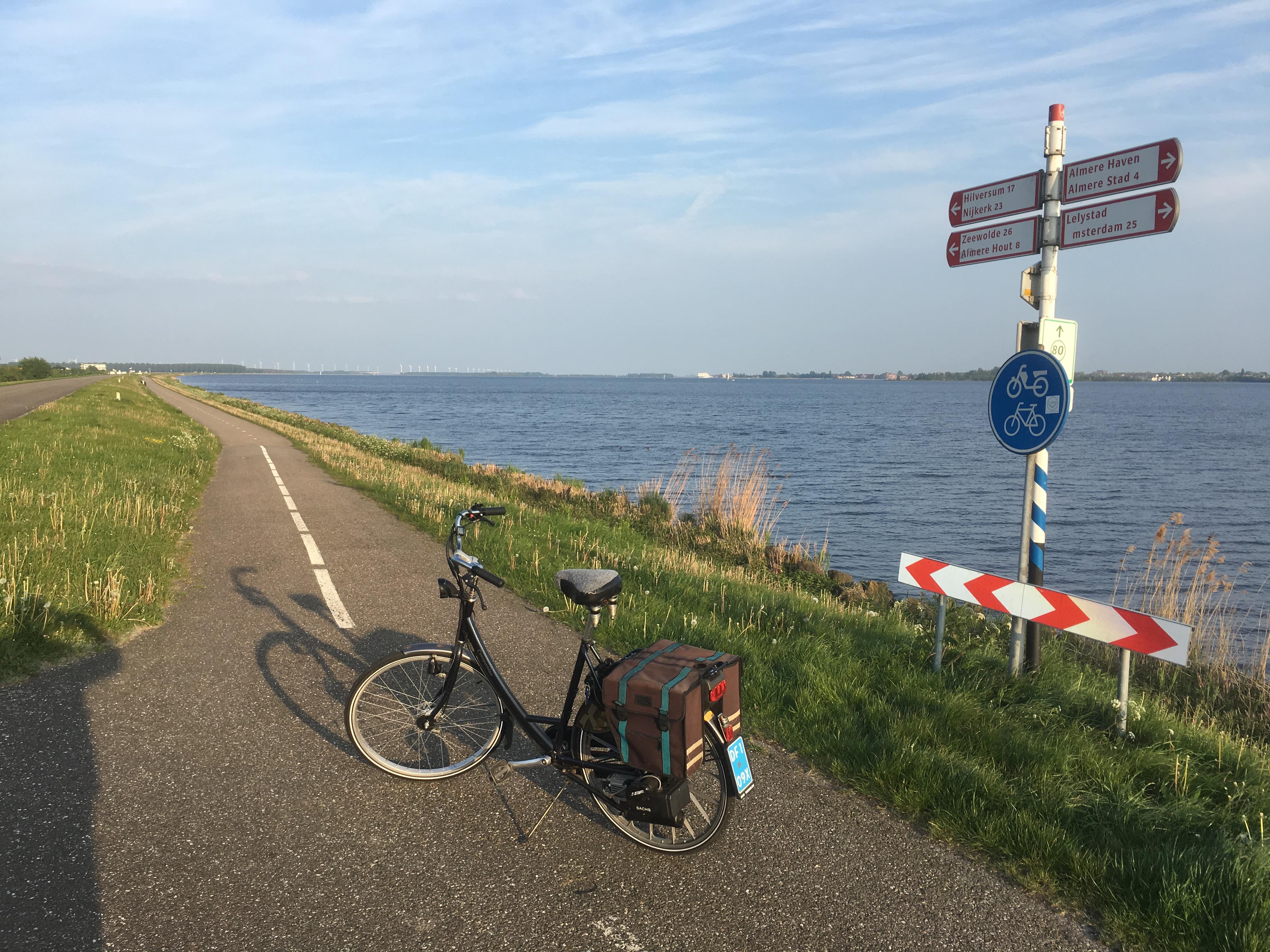 Northern Dijk Tour