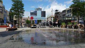 Almere Grote Markt