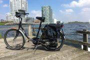 Spartamet Almere Dock