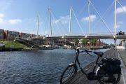 Almere White Bridge