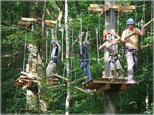 Kemphaan Fun Forest
