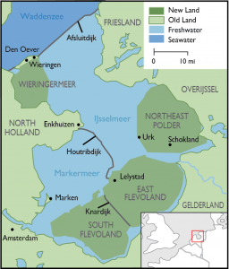 Zuiderzee Works