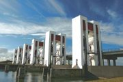 Pumping Stations Flevoland