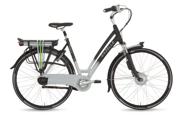 rent electric bike