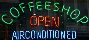 Cannabis Coffeeshop