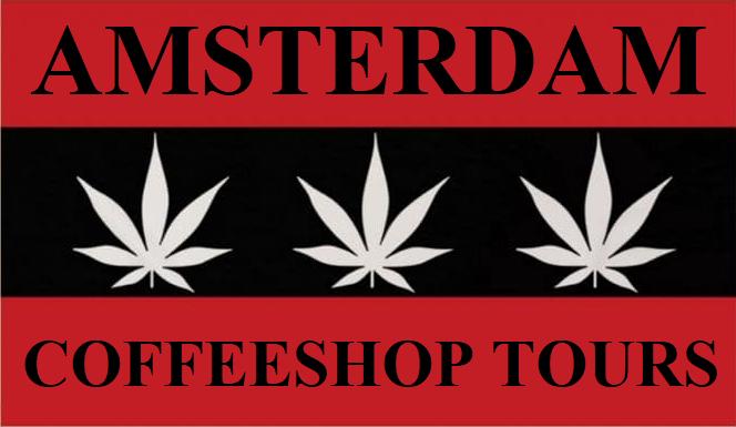Amsterdam Coffeeshop Tours